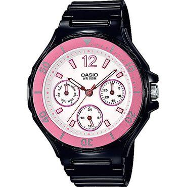 Casio Damen-Armbanduhr LRW-250H-1A3VEF