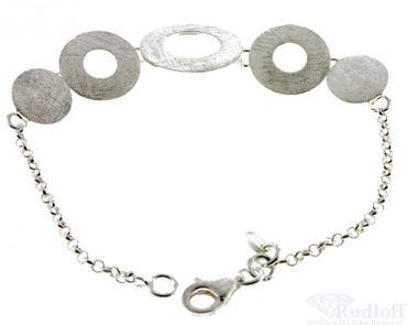 Damen Armband Sterlingsilber 67000474