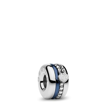 Bering Arctic Symphony Charm Be My Love  Edelstahl