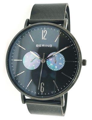 BERING Herren-Armbanduhr Classic Multifunktion 14240-123