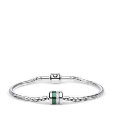 Bering Damen-Armband und Charmkombination Charm-Set-583
