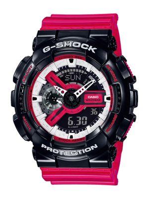 Casio G-Shock Armbanduhr GA-100RB-1AER