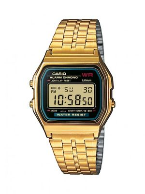 Casio Uhr Classic Collection Unisex A159WGEA-1EF