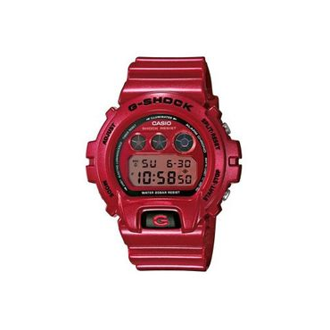 Casio Uhr G-Shock DW-6900MF-4ER