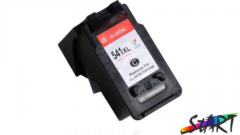 Ersatz Patrone kompatibel zu Canon CL-541XL Mehrfarbig