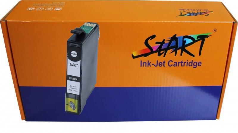 5 Compatible Ink Cartridges to Epson T2711 - T2714  (BK, C, M, Y) XL