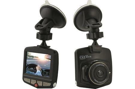 "KFZ Autokamera Full HD Car Dashcam 2.4"" Kamera Video Recorder Denver CCT-1210 günstig online kaufen"