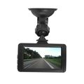 KFZ Autokamera Full HD Car Dashcam 3  12Mp Kamera Video Recorder Denver CCT-2010