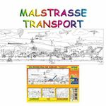 Malstrasse Transport 001