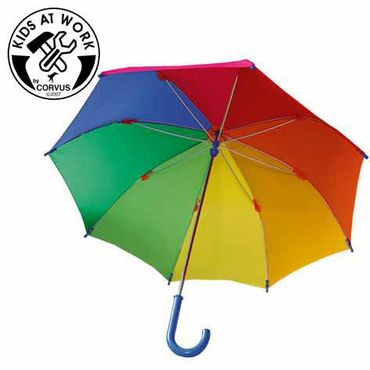 Regenbogenschirm 75 Cm