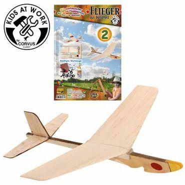 Balsaflieger 02