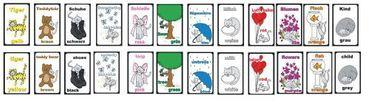 Tint O' Cat Kartenspiel Englisch – Bild 2