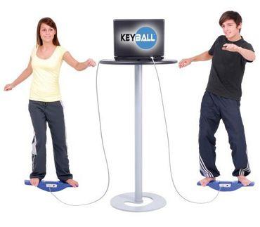 Wippracer Keyball Inkl. Software – Bild 1
