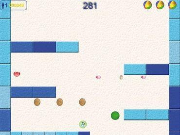 Wippracer Keyball Inkl. Software – Bild 8