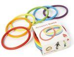 Activity Rings 6Er-Set 001