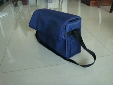 Tasche Mit Klettverschluss / Wickeltasche  – Bild 1