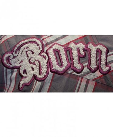"""Born To Win"" Hemd GRAU by Christian Audigier – Bild 3"