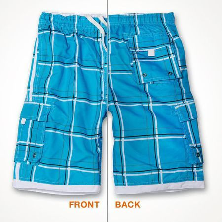 Beach Shorts – Bild 2