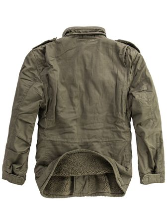 Paratrooper Winter Jacket – Bild 5