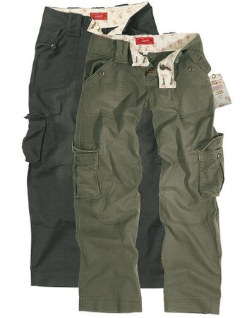 Ladies Trousers – Bild 1
