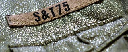 M65 Regiment Jacke – Bild 8