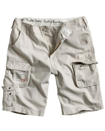 Trooper Shorts