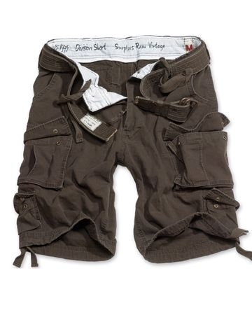 Division Shorts – Bild 4