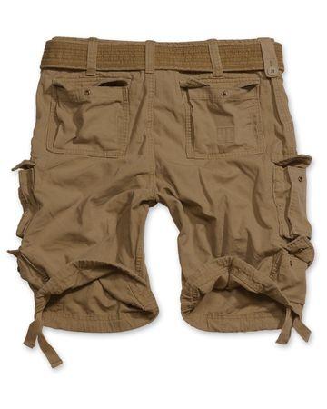 Division Shorts – Bild 9