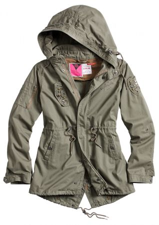 Ladies Parka – Bild 2