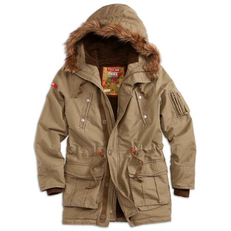 Trooper Supreme Parka – Bild 3