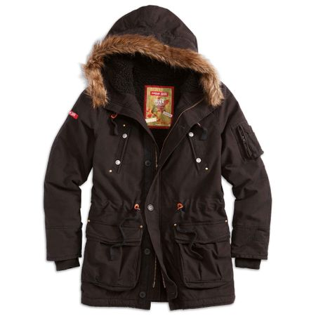 Trooper Supreme Parka