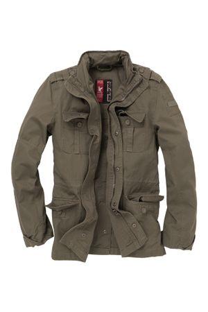 Britannia Jacket – Bild 4