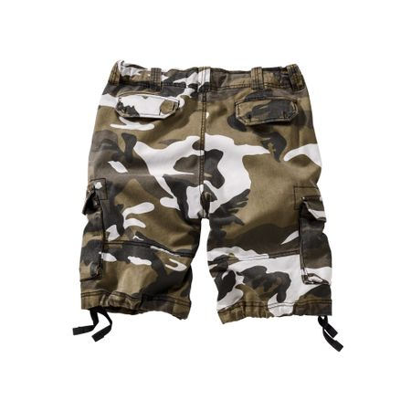 Savage Shorts – Bild 2