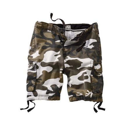 Savage Shorts – Bild 1