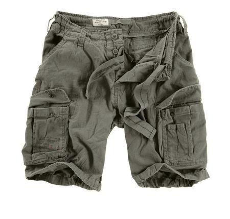 Airborne Shorts Alt – Bild 1