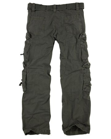 Royal Traveler Trousers – Bild 7
