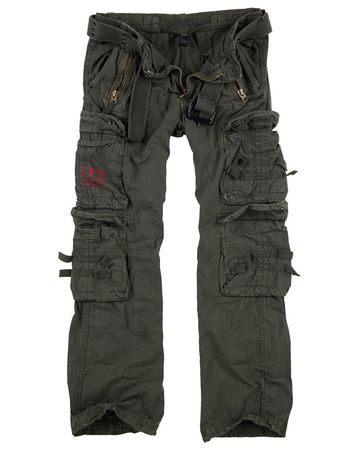 Royal Traveler Trousers – Bild 2