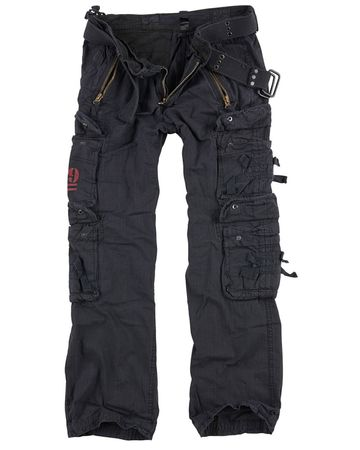 Royal Traveler Trousers – Bild 3