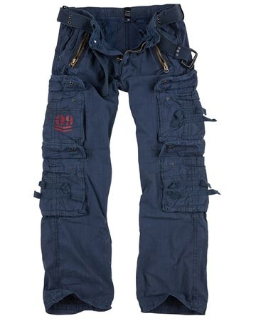 Royal Traveler Trousers – Bild 5