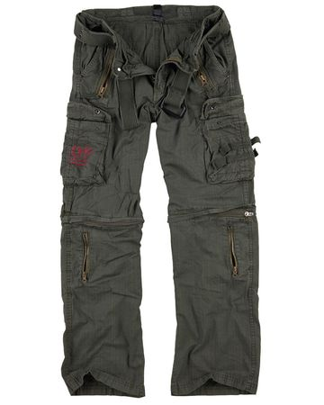 Royal Outback Trousers – Bild 3