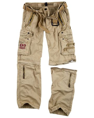Royal Outback Trousers – Bild 2