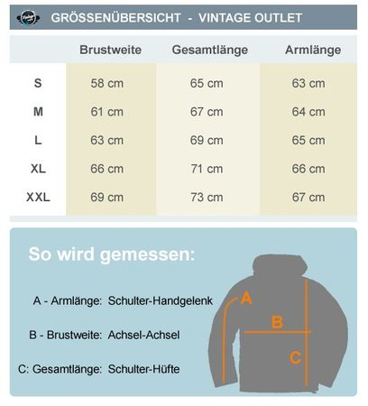 Windbreaker Zipper  – Bild 3