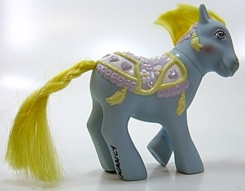 My little Pony / Mein kleines Brilliant Blossom CHINA