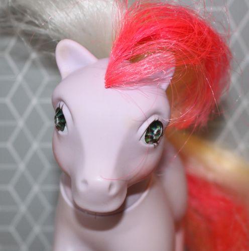 My little Pony / Mein kleines SKY ROCKET HONG KONG – Bild 2