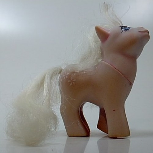 My little Pony / Mein kleines BABY BLOSSOM HONG-KONG