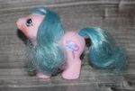 My little Pony / Mein kleines BABY SNIFFLES HONG-KONG 001