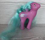 My little Pony / Mein kleines CLOUD PUFF CHINA 001