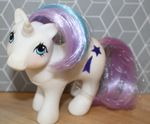 My little Pony / Mein kleines BABY GLORY HONG-KONG !! 001