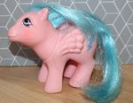 My little Pony / Mein kleines BABY FIRE FLY FIREFLY / FLAMMENFLITZER 001