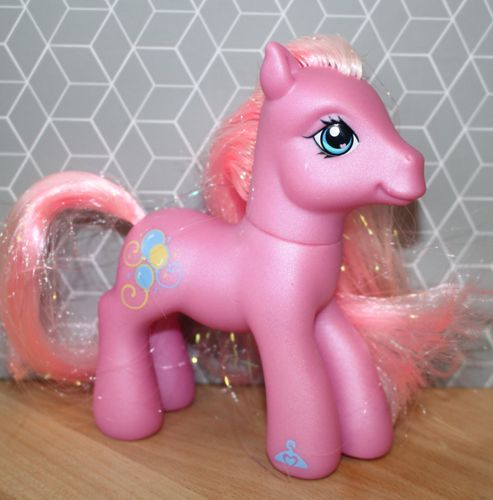 My little Pony / Mein kleines PINKIE PIE I G3 #2